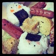 Obento Time, blog de cocina japonesa