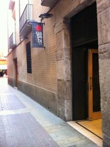UASABI Restobar Cocina japonesa de fusión en Zaragoza