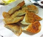 Receta Gyouza (empanadillas chinas)