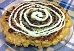 Añadimos mayonesa y salsa de Okonomiyaki
