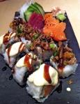 UASABI Restobar Cocina japonesa de fusión en Zaragoza en Obento Time