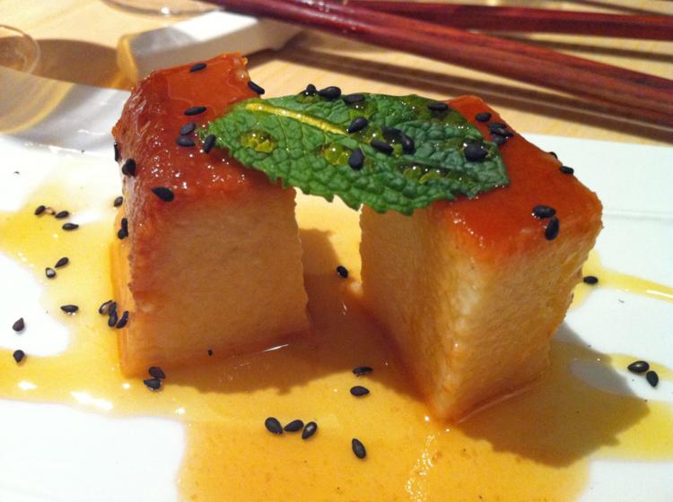 Uasabi cocina japonesa de fusi n en zaragoza obento time for Cocina aragonesa zaragoza