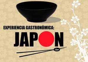 Experiencia gastronómica Japón (Zeppelin y Obento Time)