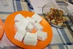 Agedashi Dofu con Nasu (Tofu frito con Berenjena)